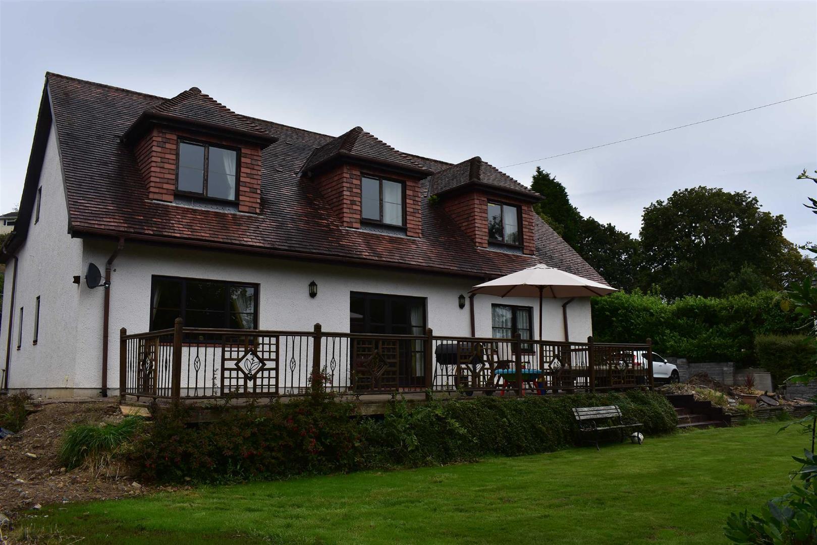 Hendrefoilan Road, Sketty, Swansea, SA2 9LU